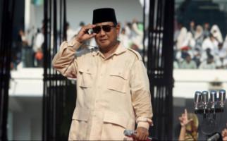 Prabowo Tak Datang di Sidang Tahunan MPR, Besok ke Mana ya? - JPNN.com