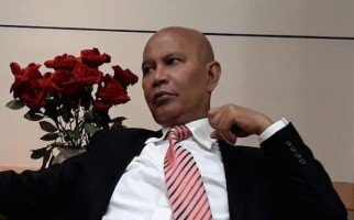 Said Abdullah Dorong Percepatan Pengalihan ASABRI dan TASPEN ke BPJS Ketenagakerjaan - JPNN.com