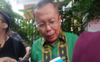 PPP Bakal Sampaikan Konsep Pembangunan Prabowo ke Jokowi - JPNN.com