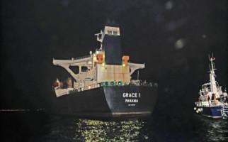 Diburu Amerika, Tanker Iran Putar Arah ke Turki - JPNN.com