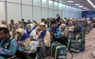 Anggota Jemaah Haji Sumsel Hilang, Terpisah saat Pergi ke WC di Muzdalifah - JPNN.com