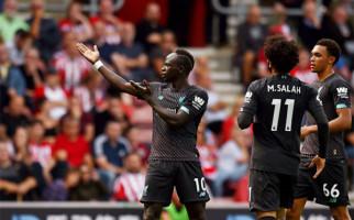 Rekor Apik Antar Liverpool Pimpin Klasemen Premier League - JPNN.com