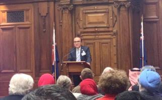 Kesaksian Dubes Tantowi tentang Eratnya Hubungan Umat Islam dengan Selandia Baru - JPNN.com