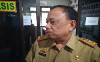 Perkembangan Terbaru Terkait Kasus OTT Kejati di Kantor Kesbangpol Lampung - JPNN.com