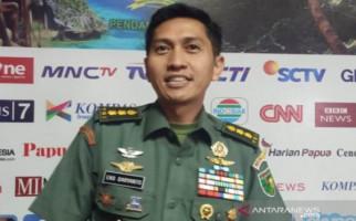 Serda Miftakfur Gugur dalam Kontak Tembak di Perbatasan RI-Papua Nugini - JPNN.com