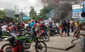 Polemik Papua, Polisi Tak Tangkap Peserta Aksi Damai 19 Agustus di Manokwari - JPNN.com