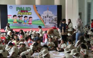 Berkunjung ke Museum Tumbuhkan Rasa Cinta Anak pada Bangsa - JPNN.com