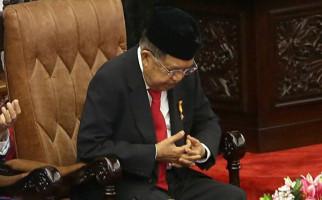 Inilah Keinginan Jusuf Kalla setelah 20 Oktober 2019 - JPNN.com