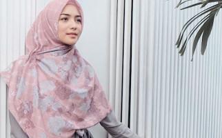 Berhijab, Citra Kirana Batasi Kontrak Kerja - JPNN.com