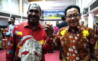 Bupati Puncak Bertemu Wali Kota Malang, Seperti Ini - JPNN.com