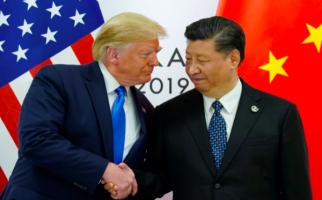 Donald Trump Bakal Batasi Ekspor Teknologi ke China - JPNN.com