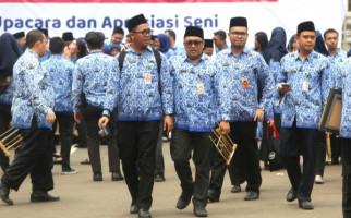 300 Ribu PNS Pindah ke Ibu Kota Baru, Ditambah Keluarganya Sekitar 1,4 Juta - JPNN.com