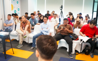 Lewat Seminar, HPB Akan Perkenalkan Konsep Adopsi Blockchain di Masa Depan - JPNN.com