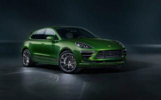 Macan dan Cayenne Kerek Penjualan Porsche Sepanjang 2019 - JPNN.com