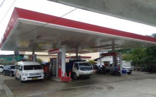 Lebih Cepat 3 Bulan, Pertamina Lampaui Target BBM Satu Harga - JPNN.com