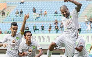 Persela vs Persebaya: Green Force Terancam Gembos - JPNN.com