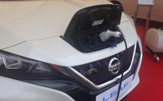 Merugi di Indonesia, Nissan Memilih Berinvestasi di Thailand - JPNN.com