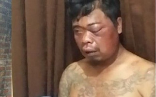 Curi Burung di Perumahan TNI, Residivis Jadi Kayak Begini - JPNN.com