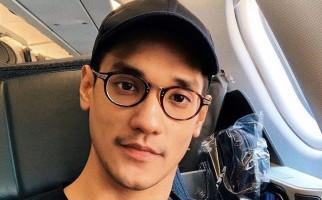Afgan Pamitan dari Dalam Pesawat: Goodbye For Now Jakarta - JPNN.com