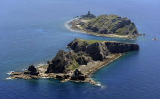Antisipasi Manuver Ilegal Tiongkok, Polisi Jepang Jaga Ketat Kepulauan Senkaku - JPNN.com