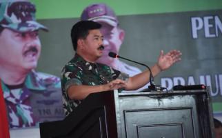 13 Perwira Tinggi TNI Dapat Kabar Gembira dari Panglima, Selamat Ya - JPNN.com