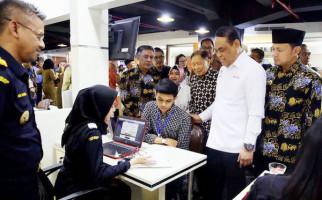 Bea Cukai Hadir di Mal Pelayanan Publik Kota Bogor - JPNN.com