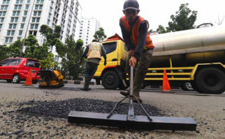 70 Persen Jalan Provinsi di Jabar Tak Memenuhi Standar - JPNN.com