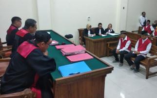 Dua Pembunuh Caleg PAN Divonis 6 Tahun Penjara - JPNN.com