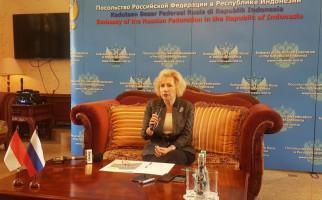 Tiga WNI Dapat Hadiah Jalan-Jalan ke Moskow dari Kedubes Rusia - JPNN.com