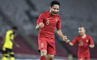 Indonesia vs Malaysia: Evan Dimas Waspada Bola Mati Harimau Malaya - JPNN.com