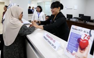 Astaga! Tunggakan Iuran BPJS Kesehatan Capai Rp Rp 35,6 miliar - JPNN.com