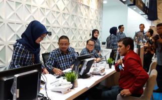 Harpelnas: Mandiri Tunas Finance Resmikan Customer Experience Lounge - JPNN.com