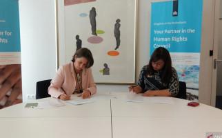 Diplomat Belanda: Penghormatan HAM Penting Bagi Stabilitas Indonesia - JPNN.com