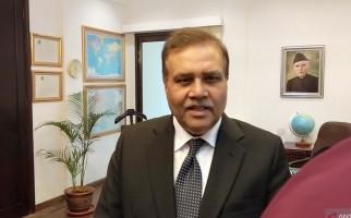 Pakistan Tertarik Genjot Kerja Sama SDM dengan Indonesia - JPNN.com