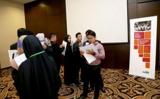 50 Mahasiswa Berbakat Ikuti Program Cargill's Global Scholars - JPNN.com