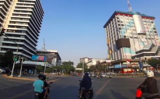 Berlakukan Ganjil Genap, Anak Buah Anies Baswedan Akui Ingin Mempersulit Warga - JPNN.com