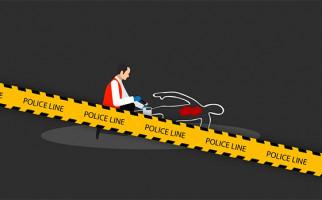 Boneka dan Kain Merah itu Jadi Saksi Bisu Saat Rendy Bantai Fani Hingga Tewas - JPNN.com