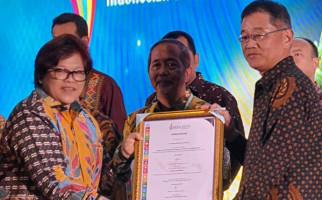 PT Kaltim Methanol Industri Raih 2 Penghargaan ISDA 2019 - JPNN.com