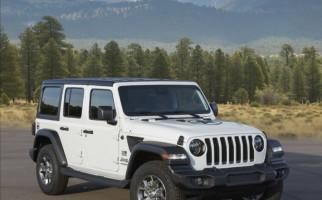 Jeep Goda Pencinta Adventure dengan 2 Varian Baru Wrangler - JPNN.com