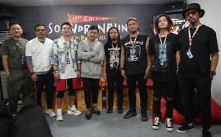 Saat Kahitna dan Burgerkill Dipertemukan di Soundrenaline 2019 - JPNN.com