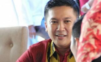 Avi Cenna, Sosok Muda Dalam Bursa Pilwako Bandar Lampung - JPNN.com