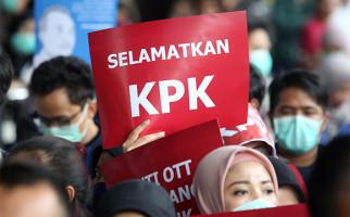 Revisi UU KPK: Tak Perlu Izin Menyadap, Kewenangan SP3 Boleh Dihapus - JPNN.com