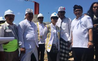 Pelabuhan Benoa Diharapkan Bisa Menjadi Home Port Cruise - JPNN.com