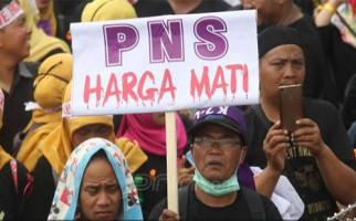 Informasi Terbaru soal Pengumuman Pengadaan CPNS 2019 - JPNN.com