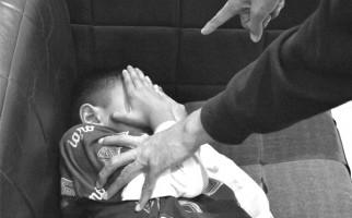 Ibu Bejat, Demi Pacar Anak Balitanya Dibiarkan Tewas Mengenaskan - JPNN.com