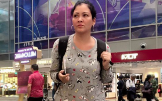 Ingatkan Artis Jangan Pamer Saldo ATM, Melanie Subono: Jangan Musuhin Gue Habis Ini - JPNN.com