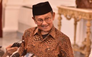 Selamat Jalan untuk Pak Habibie Tercinta, Beristirahatlah Dalam Damai - JPNN.com