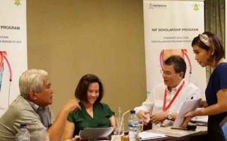Nutricia Indonesia Foundation Kirim Dokter Spesialis Anak ke Belanda - JPNN.com