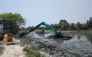 Kali Mati Dinormalisasi, Bangunan Liar Akan Dibongkar - JPNN.com