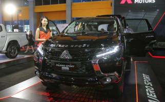 4 Fitur Unggulan Mitsubishi Pajero Sport, Tertarik? Ini Cara Murah Memilikinya - JPNN.com